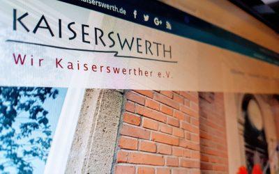 """Internetauftritt der """"Wir Kaiserswerther e.V."""""""