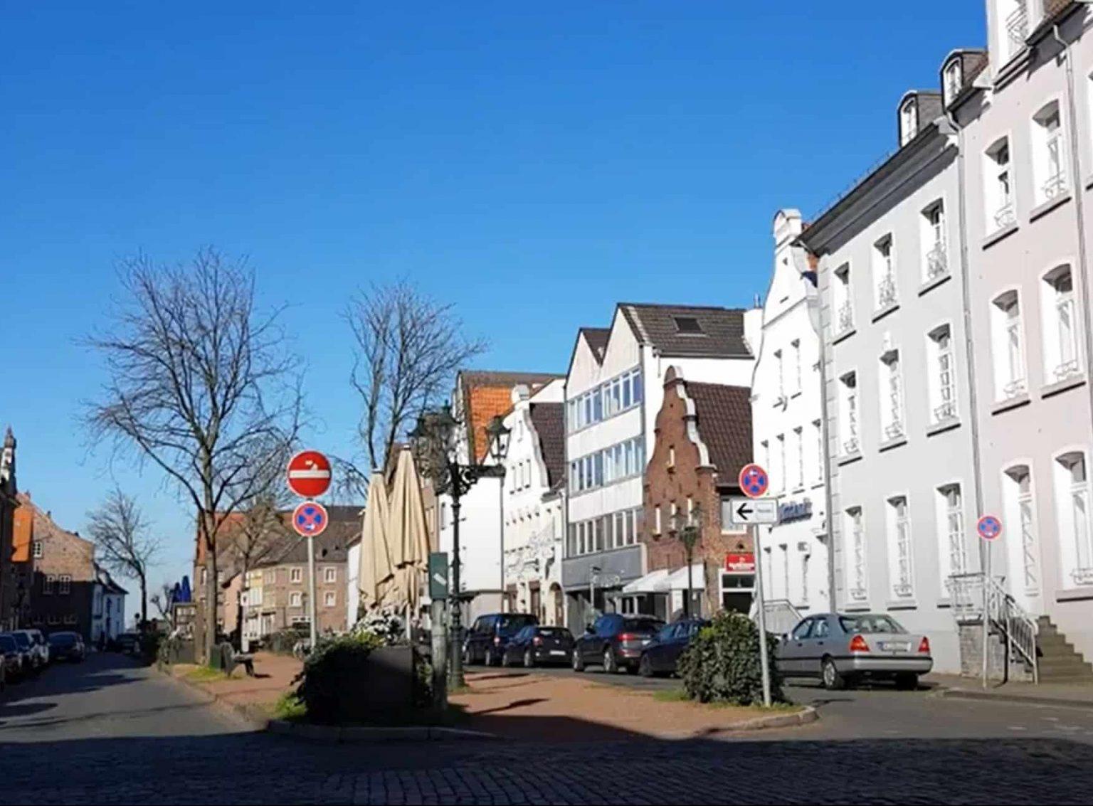 Kaiserswerther Markt