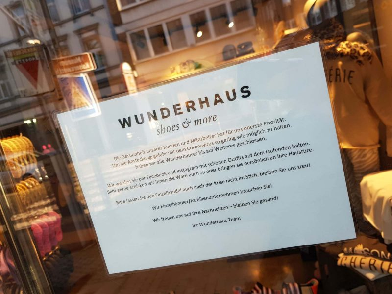 Wunderhaus shoes & more