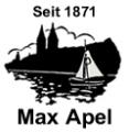 Max Apel Schreibwaren